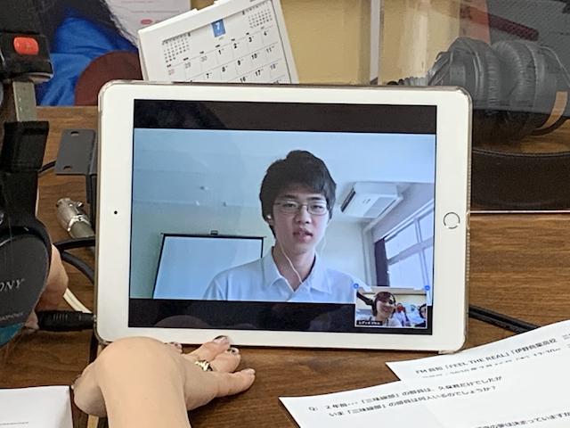 200721_伊野商業高校_三味線部_久保君.jpg